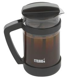 Bialetti 06765 Cold Brew Coffee Maker & Tea Infuser Stainles