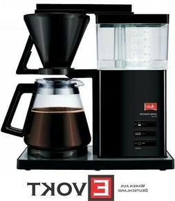 MELITTA 1007-03 Aroma Signature Deluxe Coffee Machine 1520W