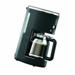 Bodum 11754-01US Bistro Maker Programmable Coffee Machine wi