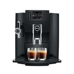 Jura 15109-JURA E8 Super-Automatic Espresso Machine With P.E