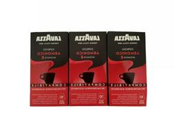 30-Lavazza  Armonico Exp 09/21 For Nespresso Machines Only