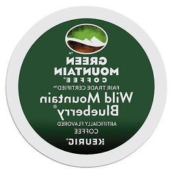 Green Mountain Coffee Roasters 6783 Fair Trade Wild Mountain