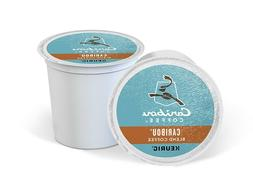 12 Pack Caribou Coffee Signature Blend K-Cups Single Serve P