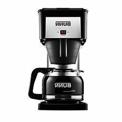 BUNBXB - 10-Cup Velocity Brew BX Coffee Brewer