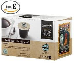 Caribou Coffee K-Cups, Daybreak Morning Blend, 12 k-cups