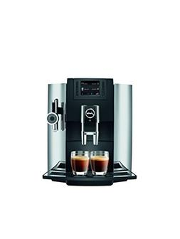 Jura 15097 E8 Espresso Coffee Machine, 28 cm x 35 cm x 35.1