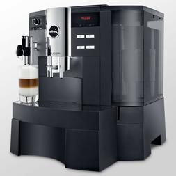 Jura Impressa XS90 One Touch Automatic Coffee Center