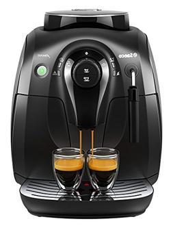 Saeco HD8645/47 Vapore Automatic Espresso Machine, X-Small,