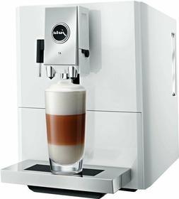 JURA A7 Coffee Machine Piano White / Black,from Germany,free