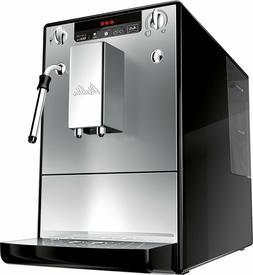 Melitta Automatic Coffee & Beverage Machine, Steam Nozzle, S