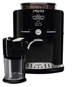 Automatic Espresso Coffee Machine KRUPS EA8298 Cappuccino Ba