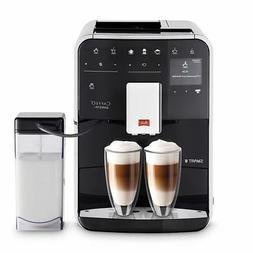 Melitta Barista T SMART Black Bean to Cup Coffee Machine 18
