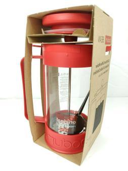 Bodum Bean Cold Brew Coffee Maker 34 oz.  SHIPS PRIORITY