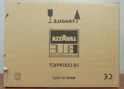 LavAzza Blue LB910 Compact Espresso Coffee Capsule Pod Machi