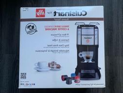 BRAND NEW Cuisinart Buona Tazza EM-400 Single Serve Espresso