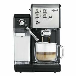 Brand New Mr. Coffee One-Touch CoffeeHouse Espresso Maker an