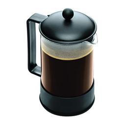 Bodum® Brazil 12-Cup French Press Coffeemaker with Heat-