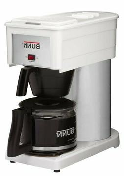 Bunn BX-W BXW 10-Cup Home Commercial Style Velocity Brew Cof