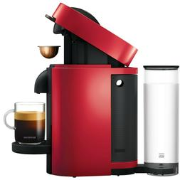 by de longhi vertuo plus coffee