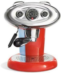 Illy Caffe and Espresso X7.1 IperEspresso Semi-Automatic Esp