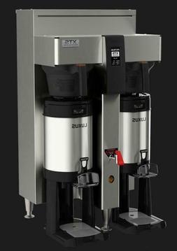 FETCO CBS-2152-XTS Commercial Dual Coffee Machine BRAND NEW