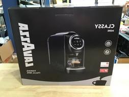 Lavazza Classy Mini Coffee Espresso Pod Machine Instant Cup