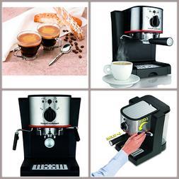 Coffe Machine Espresso Cappuccino hamilton Beach On Sale Ste