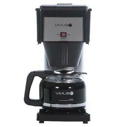 Coffee Brewer Maker Tank Machine Commercial Home 10 Cup Stai