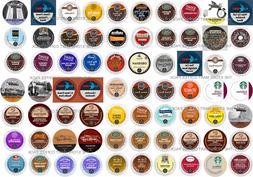 Keurig Coffee K-Cups Custom Variety Pack, BEST KCUPS ON EBAY