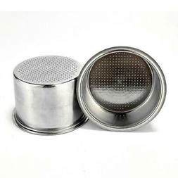 Coffee Machine Accessories Filter Stainless Steel Coffee Set