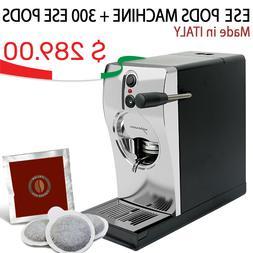 Italian Ese Pods Compatible  Espresso  Machine Pods Made In