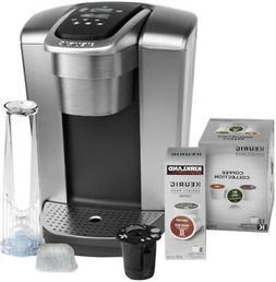Coffee Maker Brewing System Keurig K Elite Serve Machine Kit