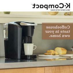 coffee maker k compact single serve k