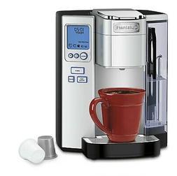 Cuisinart Coffee Maker K Cup Machine Premium Brewer System S
