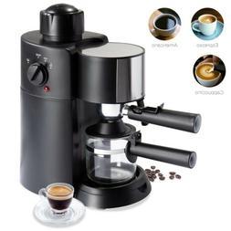 Coffee Maker Machine Cappuccino Espresso Home Office Latte S