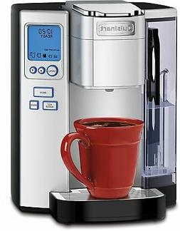 Coffee Maker Machine Single Serve Brewer K-Cup Compatible Pr