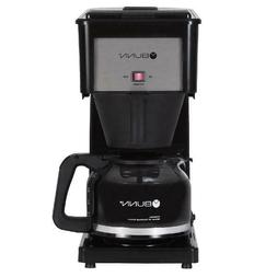 Coffee Maker Machine Bunn Speed Brew Classic Black Kitchen C