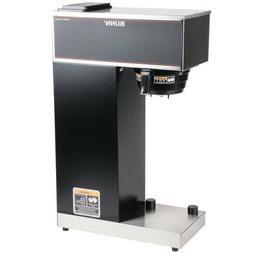 Coffee Maker Airpot BUNN Pourover Brewer Machine Commerical