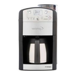 Coffee Team 10 Cup Digital Coffee Maker