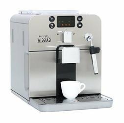 Commercial Espresso Coffee Machine Super Automatic Programma