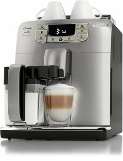 Commercial Grade Coffee Espresso Cappuccino Machine Cup Mix