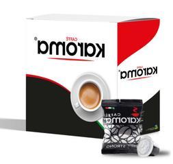 💯Capsules Compatible Originalline Nespresso Machines!