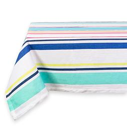 DII 100% Cotton, Machine Washable, Dinner, Summer & Picnic T