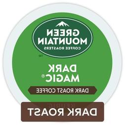 Green Mountain Coffee Roasters Dark Magic Keurig Single-Serv