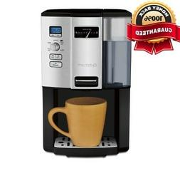 Cuisinart DCC-3000 Coffee On Demand 12 Cup Programmable Mach