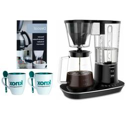 Cuisinart DCC-4000 12-Cup Coffee Maker with Descaling Powder