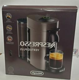 delonghi env150gy vertuoplus espresso machine gray espresso