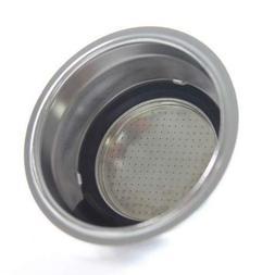 Delonghi EZ Clean Coffee Machine Filter 2-Cup - EC Models -
