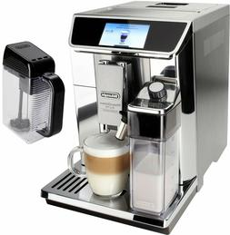 Delonghi PrimaDonna Elite Experience 656.85.MS fully automat