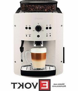 Krups EA 8105 Espresso Fully Automatic Coffee Machine 1450W